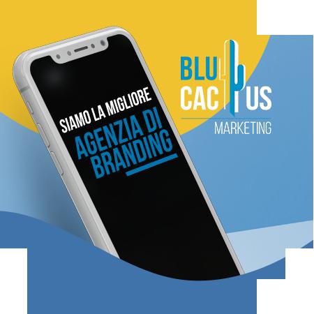 BluCactus, una delle migliori agenzie di branding