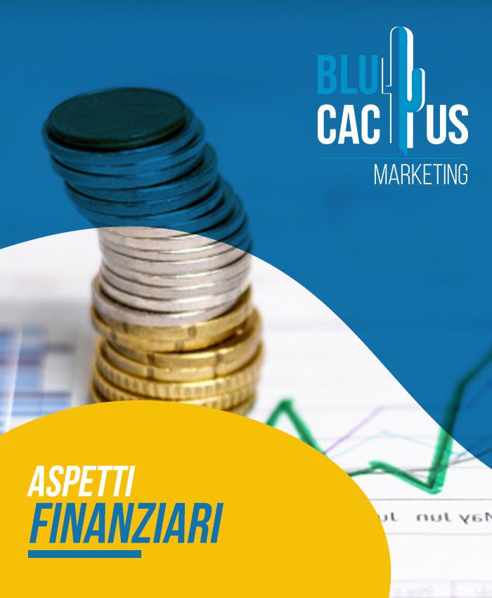 BluCactus Aspetti finanziari