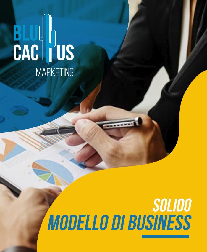 BluCactus Stabilire un solido modello di business