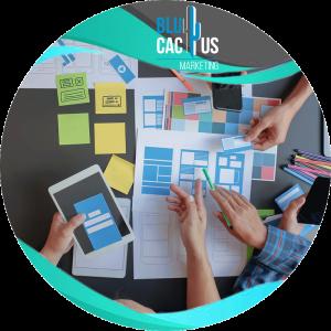 BluCactus-Quanto-costa-lo-sviluppo-di-software-8-Design-creativo.
