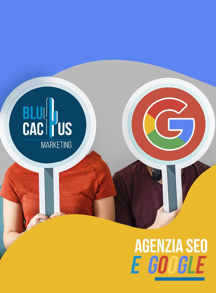 BluCactus - SEO Agenzia SEO e Google
