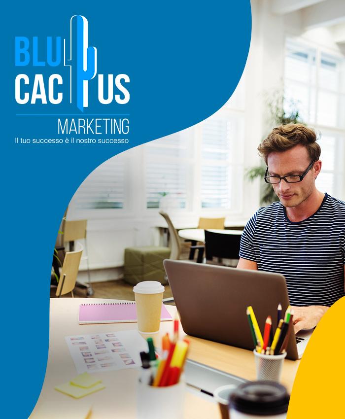 BluCactus Esperienza e qualità con la società di progettazione digitale BluCactus