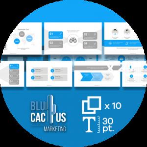BluCactus-Tipi-di-presentazioni-di-PowerPoint-11-Elevator-Pitch.