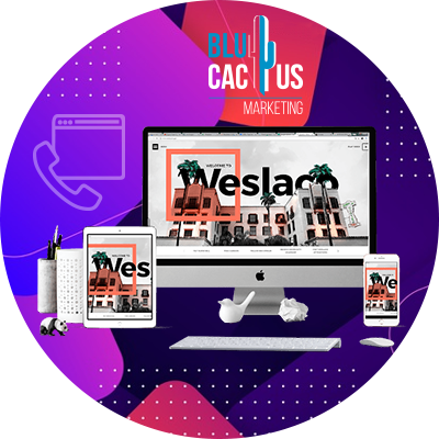 BluCactus - tendenze nel web design - final note