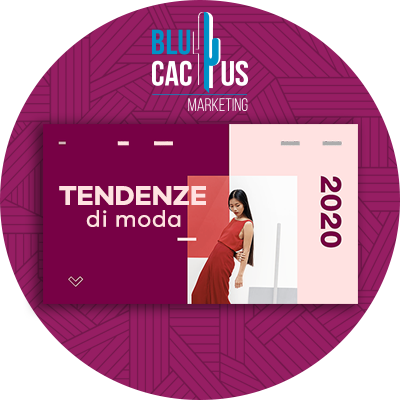 BluCactus - tendenze nel web design - tipografia