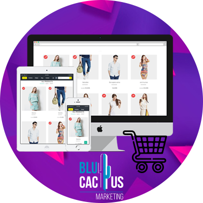 BluCactus - tendenze nel web design - effetto dinamico legato