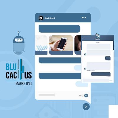 BluCactus - alta prenza di chatbot