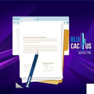 BluCactus - adattamento alla normativa