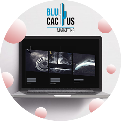 BluCactus - tendenze nel web design - predominance di pronunciate