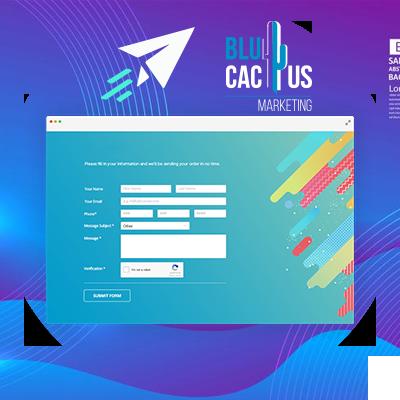 BluCactus - tendenze nel web design - utilixxo di micro