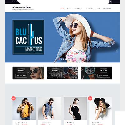 BluCactus - tendenze nel web design - utilizzo predominante